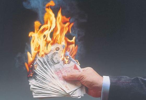 Got Money to Burn? - Honolulu Options Traders